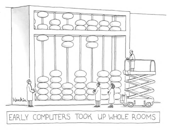 earlycomputers