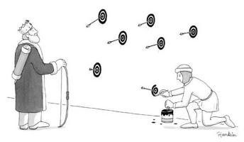 Image result for king bullseye cartoon